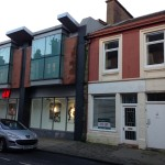 Retail Property (High Street) to rent